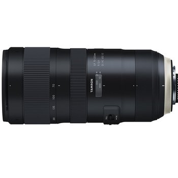 Rent Tamron SP 70-200mm f/2.8 Di VC USD G2 Lens for CANON EF Cameras