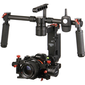 Rent CAME-TV Mini 3 Gimbal with remote video option