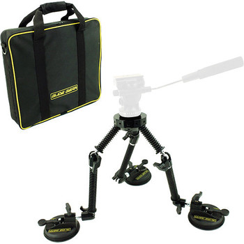 Rent Glide Gear - Frog Car Gripper Suction Mount Kit