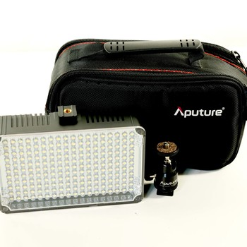 Rent Aputure Amaran AL-H198 On-Camera LED Light