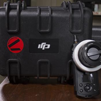 Rent DJI Wireless Follow Focus w/ Battery