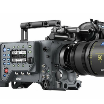 Rent ARRI Alexa SXT Plus Packages