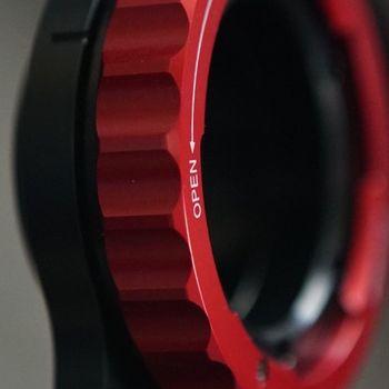Rent Vocas PL to MFT mount lens adapter