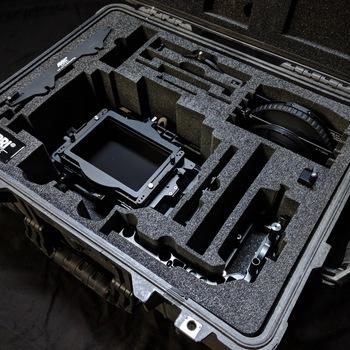 Rent ARRI LMB 4x5 PRO KIT MATTE BOX