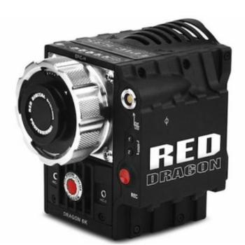 Rent RED Epic Dragon Packages