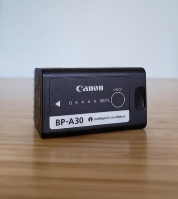 Battery bpa30