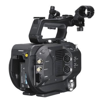 Rent Sony FS7 w/ 18-105mm f4 Zoom Lens