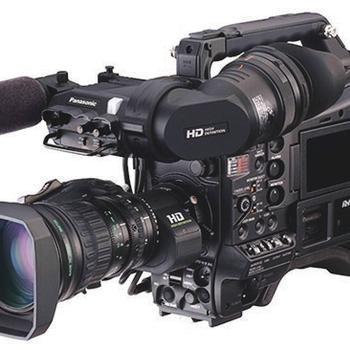 Rent Panasonic Panasonic AJ-HPX2700 VariCam Camcorder