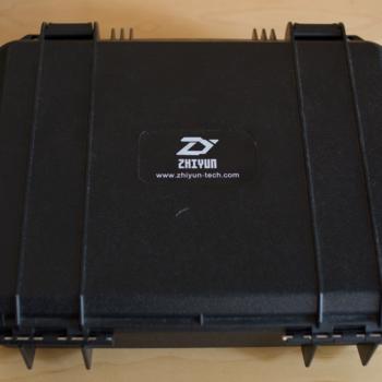 Rent Zhiyun-Tech Crane v2