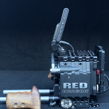 Rent Red Epic-M DRAGON 6k Package