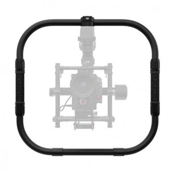 Rent DJI CINEMILLED extended Ronin 3-Axis Gimbal with GRIP