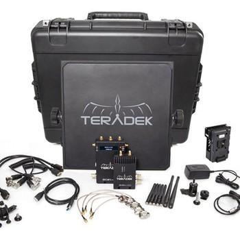 Rent Teradek Bolt 3000 3G-SDI/HDMI DELUXE Set