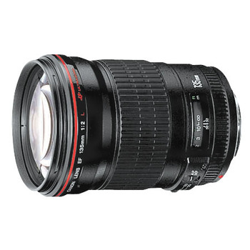 Rent Canon 135mm F2 Prime Lens