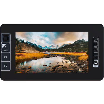 Rent SmallHD 503 ultrabright monitor w/ cage