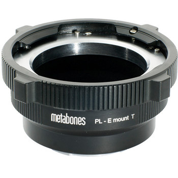 Rent  Metabones Adaptor MB_PL-E-BT1 (PL to E-Mount)
