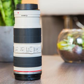 Rent Canon EF 70-200mm f/4L IS USM Lens