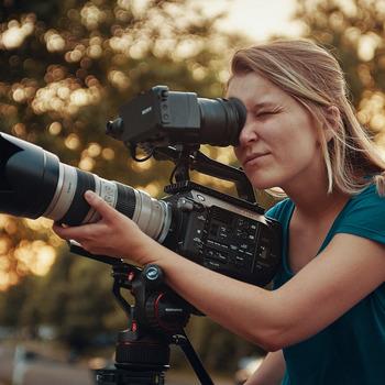 Rent Sony FS7 Camera Package (CUSTOM KIT)