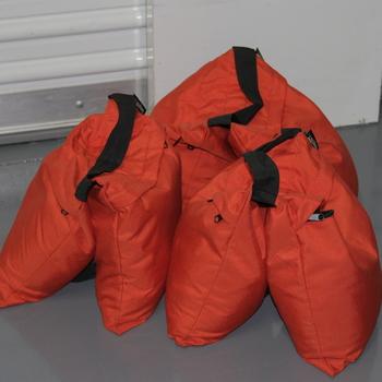 Rent Impact 15 lb Sandbag