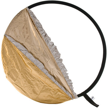 "Rent 48"" Lastolite Collapsible Reflector 5 in 1"