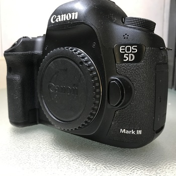 Rent 5d Mark III Photo & Video Bundle
