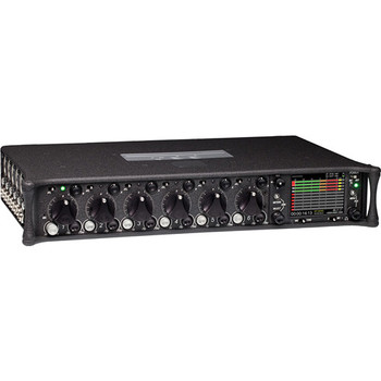 Rent Sound Devices 664 w/CL-6