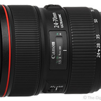 Rent Canon EOS 5D Mark IV + Accessory + Portrait/Lifestyle Pack