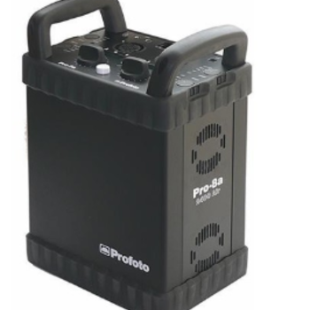 Rent Profoto 8a Power Pack 2 light package