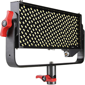 Rent Aputure Lightstorm 1/2 LED panel - 5500k