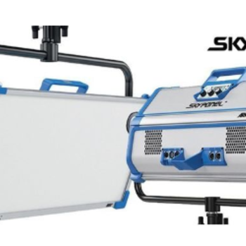 Rent ARRI S60-C SkyPanel w/Chimera