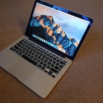 Rent Macbook Pro