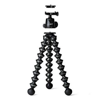 Rent JOBY GorillaPod Focus with Ballhead