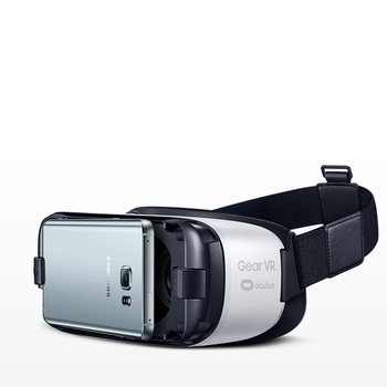 Rent Samsung Gear VR with a Galaxy s6
