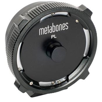 Rent Metabones PL to E-Mount Adapter