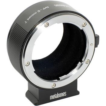 Rent Metabones Nikon F Mount Lens Adapter