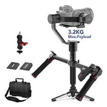 Rent Moza Air Single/Dual Handle Gimbal
