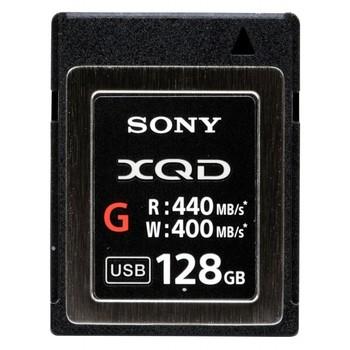 Rent 128gb xqd card