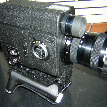 Rent Canon Scoopic M 16mm Camera package