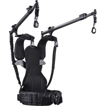 Rent Ready Rig with the extended arms