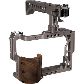 Rent Varavon Zeus Premium Cage for Sony a7R II, a7S II, & a7 II