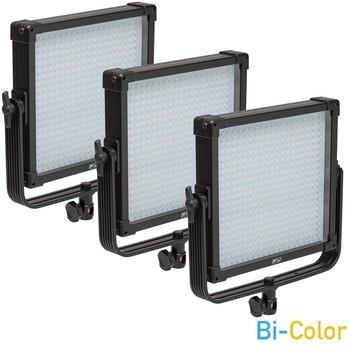 Rent F&V 1x1 bi color LEDs (set of 3)