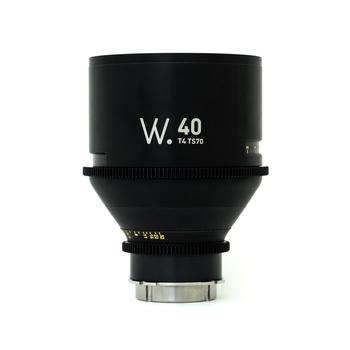 Rent Whitepoint Optics Large-Format Lenses