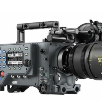 Rent ARRI Alexa SXT Plus Body Only