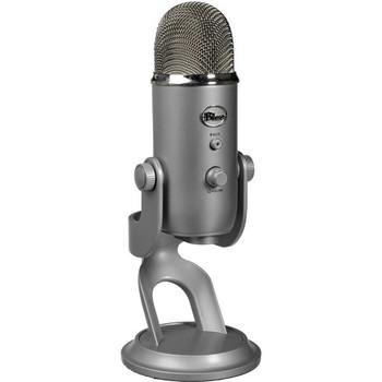 Rent Blue Yeti USB Microphone