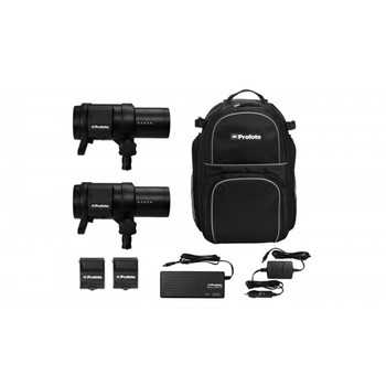 Rent Profoto 2x b1x 3x battery 2x charger ttl wizard