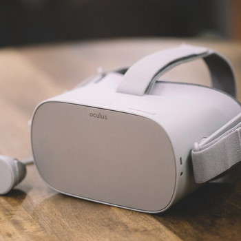 Rent Oculus Go 64GB