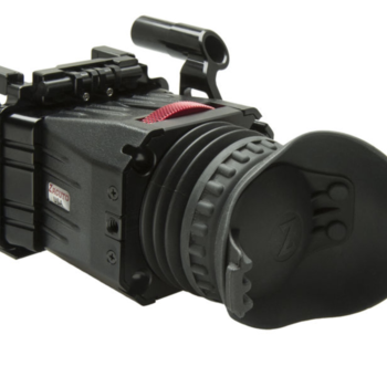 Rent Panasonic AU-EVA1 Compact 5.7K Super 35mm Cinema Camera