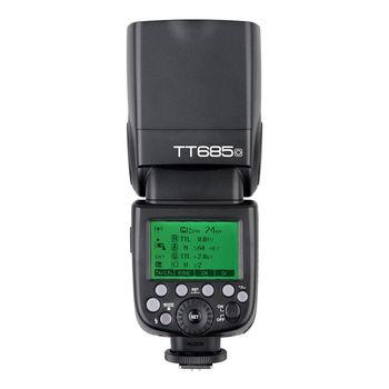 Rent Godox TT685O Thinklite TTL Flash for Olympus/Panasonic Cameras
