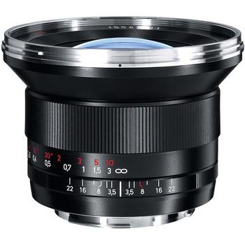 Rent Zeiss Distagon T* 18mm f/3.5 ZE