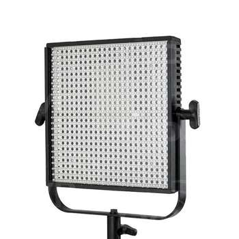 Rent F&V 1X1 Bi-Color LED light with AB plate and stand