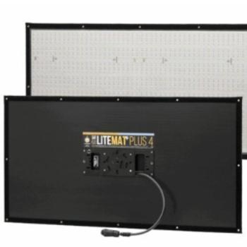 Rent LiteGear LiteMat Plus 4 Hybrid LED Light Kit V Mount